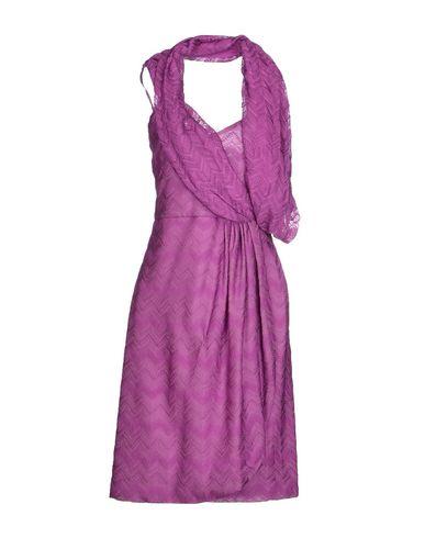 Короткое платье MISSONI 34489578SA