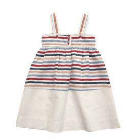 STELLA McCARTNEY KIDS, Dresses & All-in-one, Maggie Striped Dress