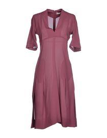 JIL SANDER - Short dress