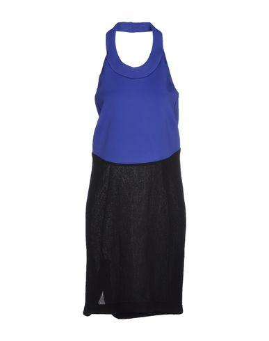Короткое платье DIRK BIKKEMBERGS 34490181ET