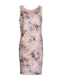 GIORGIA  & JOHNS - Knee-length dress