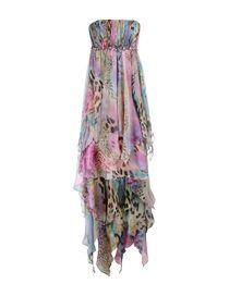 JORA COLLECTION - Knee-length dress