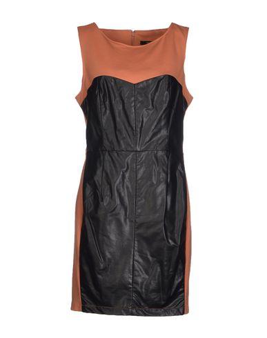 Короткое платье SILVIAN HEACH 34491266LV