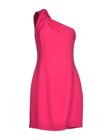 Короткое платье SAINT LAURENT 34491277RJ