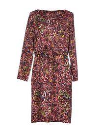 BALENCIAGA - Knee-length dress