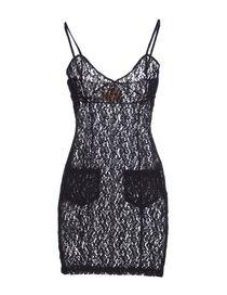 JPG JEANS - Short dress