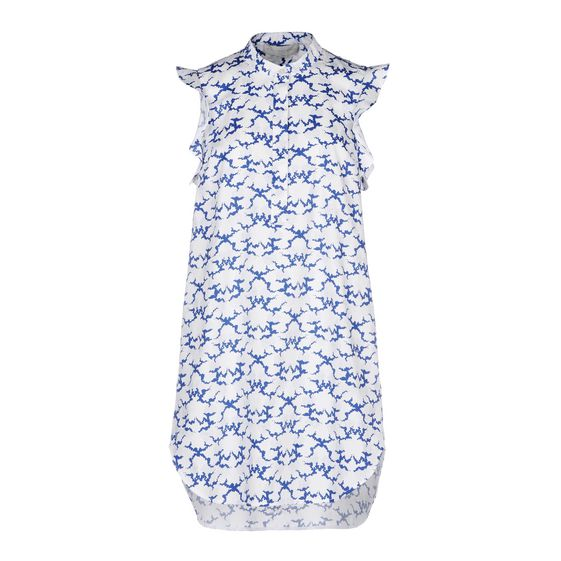 STELLA McCARTNEY, Knee Length, Diana Dress