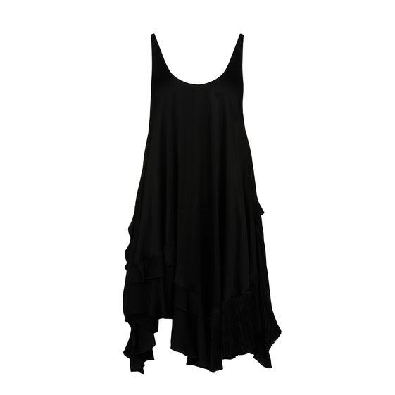 STELLA McCARTNEY, Mini, Robe noire Irina
