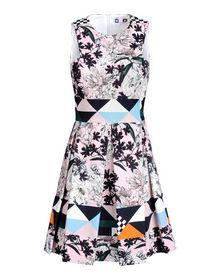Short dress - MSGM