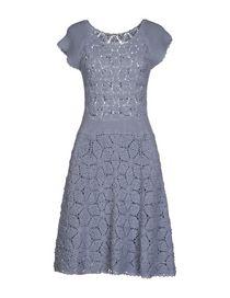 SCERVINO STREET - Knee-length dress