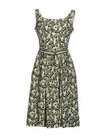 SIYU - Knee-length dress