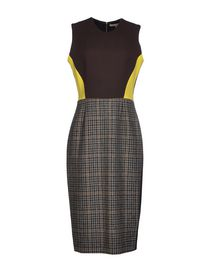 VICTORIA BECKHAM - Knee-length dress