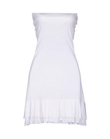 Короткое платье CESARE PACIOTTI 4US 34493908HM
