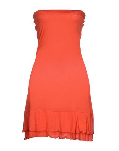 Короткое платье CESARE PACIOTTI 4US 34493908XN