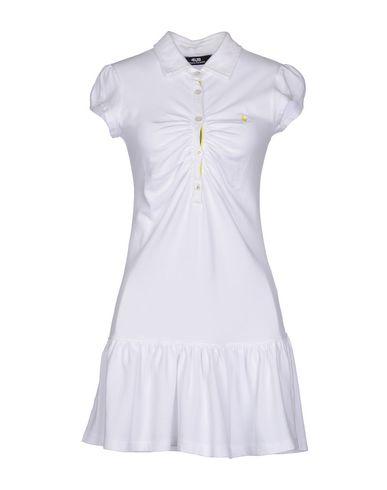 Короткое платье CESARE PACIOTTI 4US 34493917DM