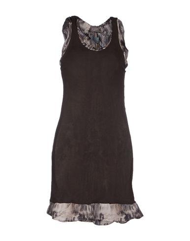Короткое платье NICOLAS & MARK 34494377MH