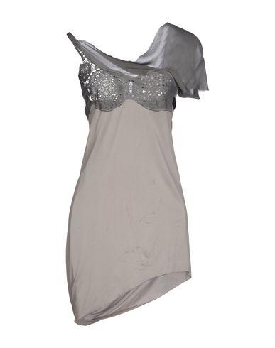 Короткое платье NICOLAS & MARK 34494379KO