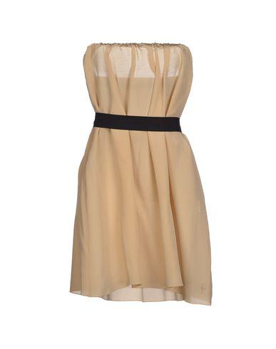 Короткое платье CESARE PACIOTTI 4US 34494610UG