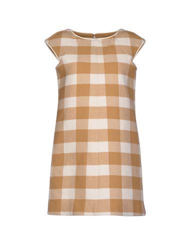 Короткое платье COURREGES 34494803EJ