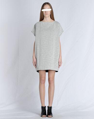 MM6 by MAISON MARGIELA Robe t-shirt oversize