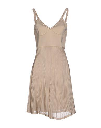 Платье до колена AZZARO 34494918AK