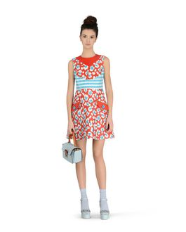 REDValentino IR0VA0B71M6 196 Cocktail dress Woman r