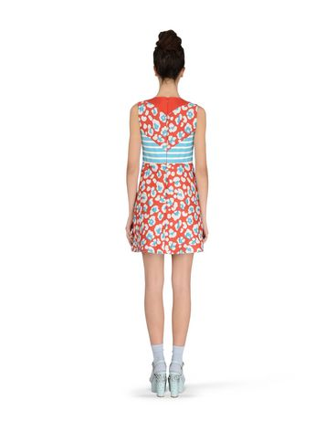 REDValentino IR0VA0B71M6 196 Cocktail dress Woman e