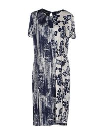 LE MAGLIE by DIANA GALLESI - Knee-length dress