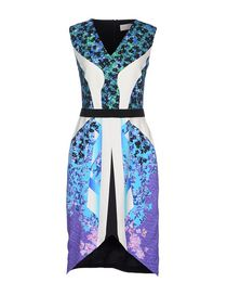 PETER PILOTTO - Knee-length dress