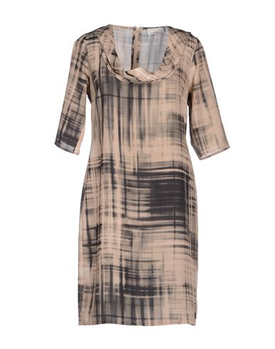 Короткое платье DEKKER 34498048XR