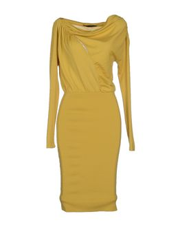Knee-length dresses - GIOVANNINI MIRCO