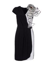 MARIA GRAZIA SEVERI - Knee-length dress