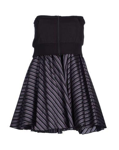Короткое платье ZU+ELEMENTS 34498827TS