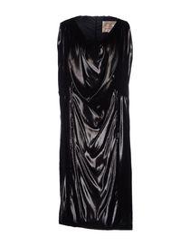 VIVIENNE WESTWOOD - Knee-length dress