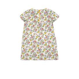 STELLA McCARTNEY KIDS, Dresses & All-in-one, HONEYSUCKLE FLORAL DRESS