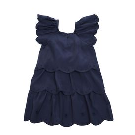 STELLA McCARTNEY KIDS, Dresses & All-in-one, VIOLET PARTY DRESS