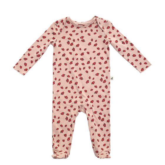 STELLA McCARTNEY KIDS, Dresses & All-in-one, RUFUS APPLE PRINT ALL-IN-ONE