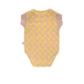 STELLA McCARTNEY KIDS, Dresses & All-in-one, CASSIDY YELLOW SHARK BODY