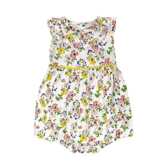 STELLA McCARTNEY KIDS, Dresses & All-in-one, SIENNA FLORAL DRESS