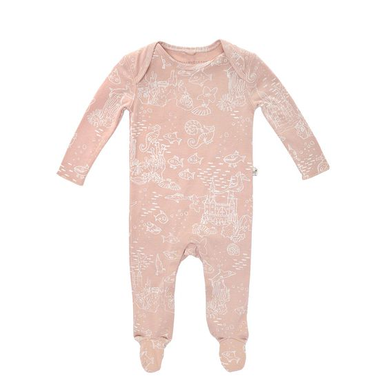 STELLA McCARTNEY KIDS, Dresses & All-in-one, RUFUS SEA SCENE ALL-IN-ONE