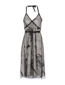 RENATO NUCCI - Knee-length dress