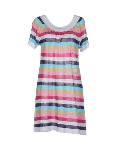 Короткое платье LALTRAMODA 34499692WG