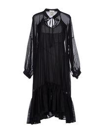 YOJ - Knee-length dress