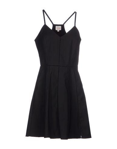 Короткое платье PARKER 34500239TA