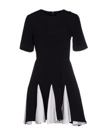 CUSHNIE ET OCHS - Short dress
