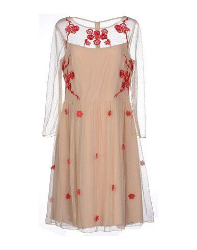 Короткое платье ALICE BY TEMPERLEY 34500364QR