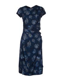 VIVIENNE WESTWOOD RED LABEL - Knee-length dress