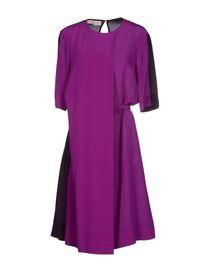 STELLA McCARTNEY - Knee-length dress
