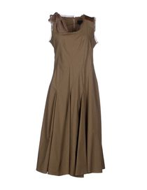 SONIA SPECIALE - 3/4 length dress
