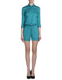 TONELLO - Short pant overall